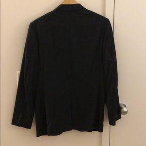 J. Crew Suits & Blazers - Men's J Crew navy blue blazer barely worn